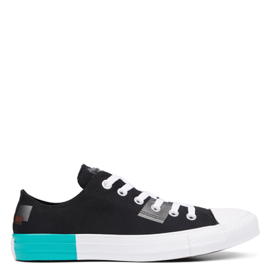 Chuck Taylor All Star Space Racer Low Top productafbeelding