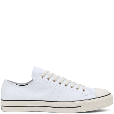 Leather Converse Lucky Star productafbeelding