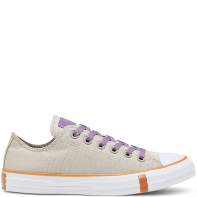 Unisex Frosted Dimensions Chuck Taylor All Star Low Top productafbeelding