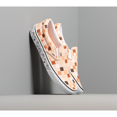 Vans Breast Cancer Awareness Classic Slip-On Ndchktrwht productafbeelding