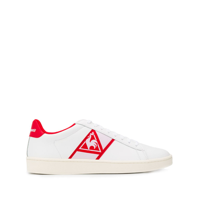 Le Coq Sportif 1920259OPT WHITE RED productafbeelding