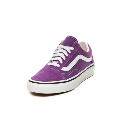 Vans Old Skool (Dewberry / True White) productafbeelding