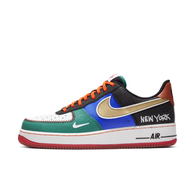 Nike Air Force 1 07 Low 'What the NY' productafbeelding
