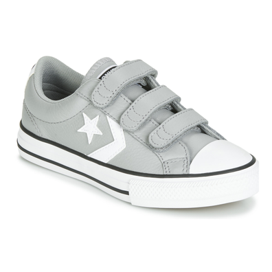 Converse STAR PLAYER EV 3V LEATHER OX productafbeelding