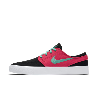 Nike SB Zoom Stefan Janoski Canvas RM productafbeelding