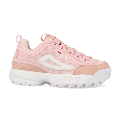 Fila Disruptor Mesh Low 1010606.71D Roze productafbeelding