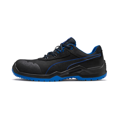 Puma Safety Boot Argon Blue Low S3 Esd Src productafbeelding