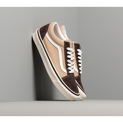 Vans Old Skool 36 Dx (Anaheim Factory) Og Chalk/ Og Khaki productafbeelding