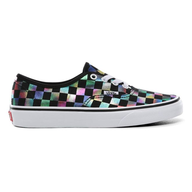 VANS Iridescent Check Authentic  productafbeelding