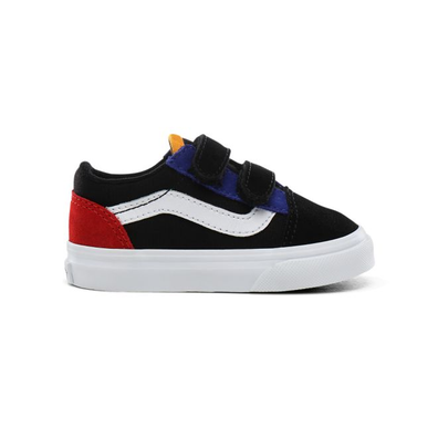 VANS Color Block Old Skool V  productafbeelding