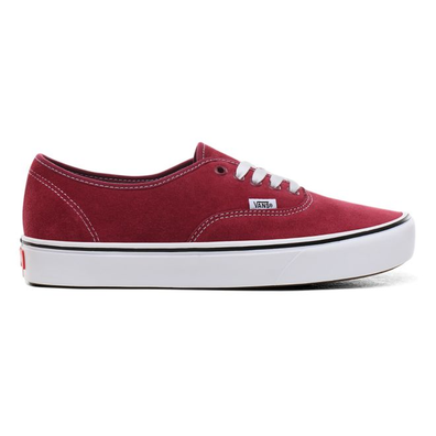 VANS Suède Comfycush Authentic  productafbeelding