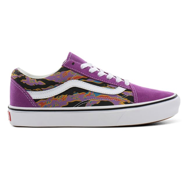 VANS Suède Comfycush Old Skool  productafbeelding