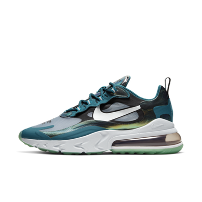 Size? X Nike Air Max 270 React 'Sea Green' productafbeelding