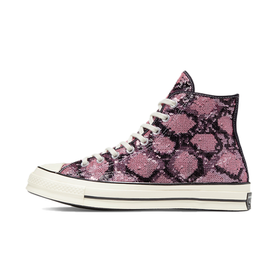 Converse Chuck Taylor Sequin 'Pink' productafbeelding