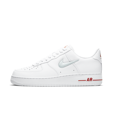 Nike Air Force 1 '07 Essential Jewel 'White' productafbeelding