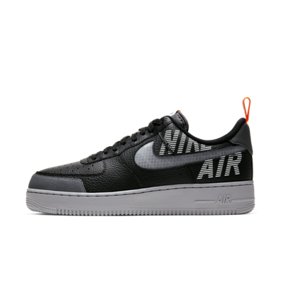 Nike Air Force 1 Low '07 LV8 2 'Black' productafbeelding