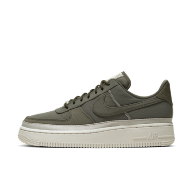 Nike WMNS Air Force 1 '07 SE 'Green' productafbeelding