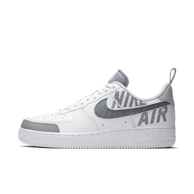 Nike Air Force 1 Low '07 LV8 2 'White' productafbeelding