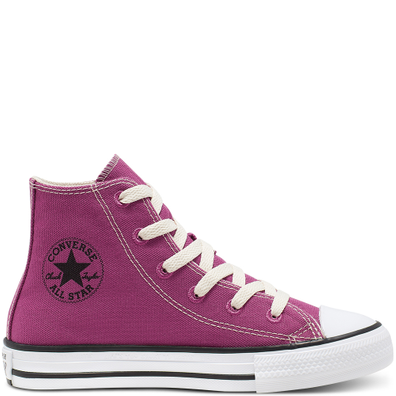 Little Kids Renew Canvas Chuck Taylor All Star High Top productafbeelding