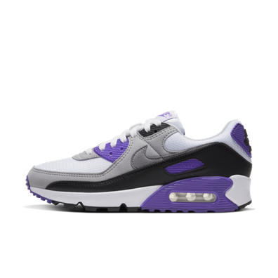 Nike WMNS Air Max 90 OG 'Hyper Grape' productafbeelding