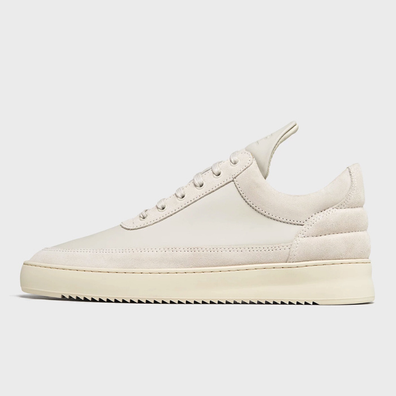 Filling Pieces Low Top Ripple Ejura Off White productafbeelding