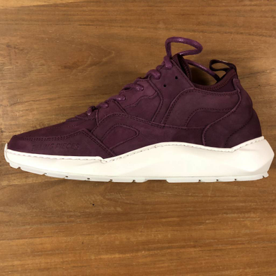 Filling Pieces origin arch runner heritage ox blood productafbeelding