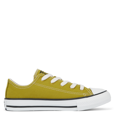 Little Kids Renew Canvas Chuck Taylor All Star Low Top productafbeelding