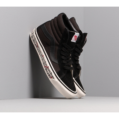 Vans Sk8-Hi 38 Dx (Anaheimfcty) Heavy Metal Tape/ Og Black productafbeelding