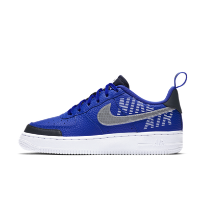 Nike Air Force 1 GS 'Blue' productafbeelding