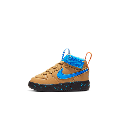 Nike Court Borough Mid 2 (TDV) Sneaker Junior productafbeelding