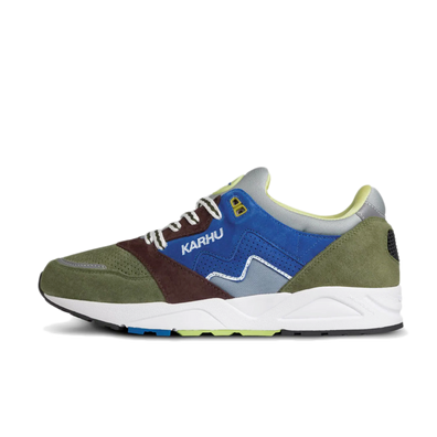 Karhu Aria 'Strong Blue' productafbeelding