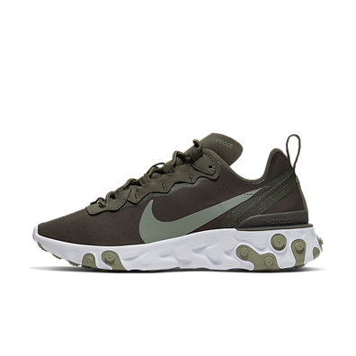 Nike WMNS React Element 55 productafbeelding