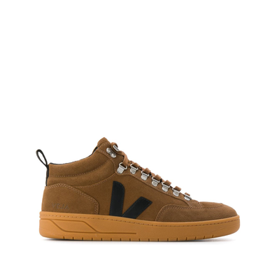 Veja QRM031642BROWN BLACK productafbeelding