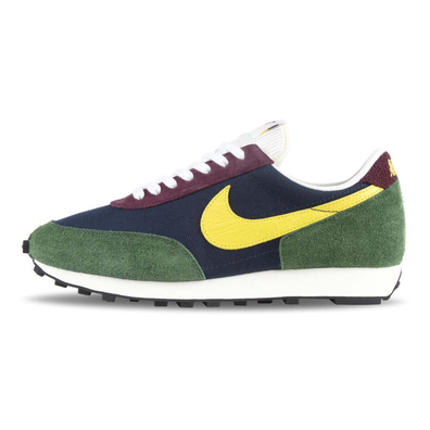 Nike Daybreak Obsidian / Dynamic Yellow / Cosmic Bonsai productafbeelding