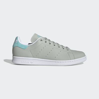 adidas Stan Smith Ash Silver/ Easy Mint/ Ftw White productafbeelding
