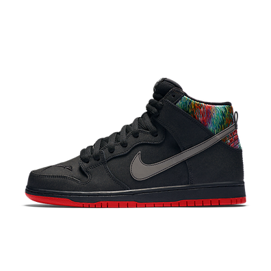 Nike Dunk Premium SB high-top productafbeelding