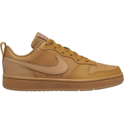 Nike Court Borough Low 2 (GS) Sneaker Junior productafbeelding