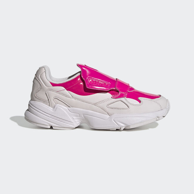 adidas Falcon Rx W Shock Pink/ Shock Pink/ Orchid Tint productafbeelding
