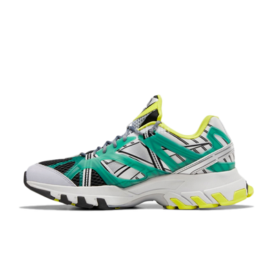 Reebok DMX Trail Shadow 'Green' productafbeelding