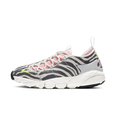 Olivia Kim X Nike Air Footscape 'No Cover' productafbeelding