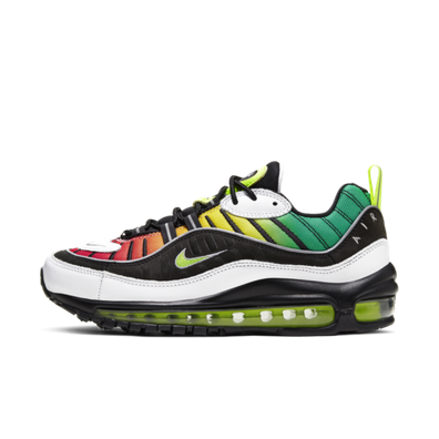 Olivia Kim X Nike Air Max 98 'No Cover' productafbeelding