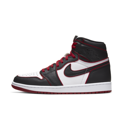 Air Jordan 1 Retro High OG 'Bloodline' productafbeelding
