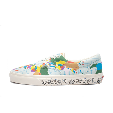 "Vans Era ""Save our Planet Pack - multi"" productafbeelding"