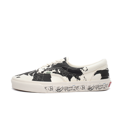 Vans Era 'Save our Planet Pack - Black' productafbeelding