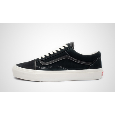 "Vans Old Skool LX ""OG November Pack - schwarz"" productafbeelding"