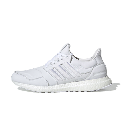 adidas UltraBOOST 'Leather Pack White' productafbeelding