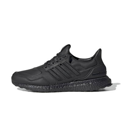 adidas UltraBOOST 'Leather Pack Black' productafbeelding