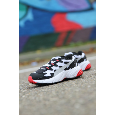 Puma Cell alien o.g. black/red ps productafbeelding