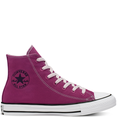Unisex Renew Canvas Chuck Taylor All Star High Top productafbeelding