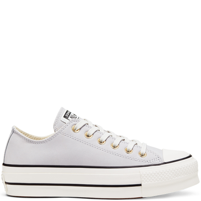 Chuck Taylor All Star Platform Nubuck Low Top productafbeelding